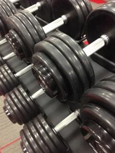 Muskelaufbau und Krafttraining zu Hause