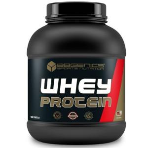 Eiweiss und Protein Shakes für den Muskelaufbau