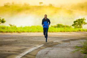 wie lange regeneration nach laufen